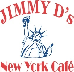 Jimmy D's New York Cafe